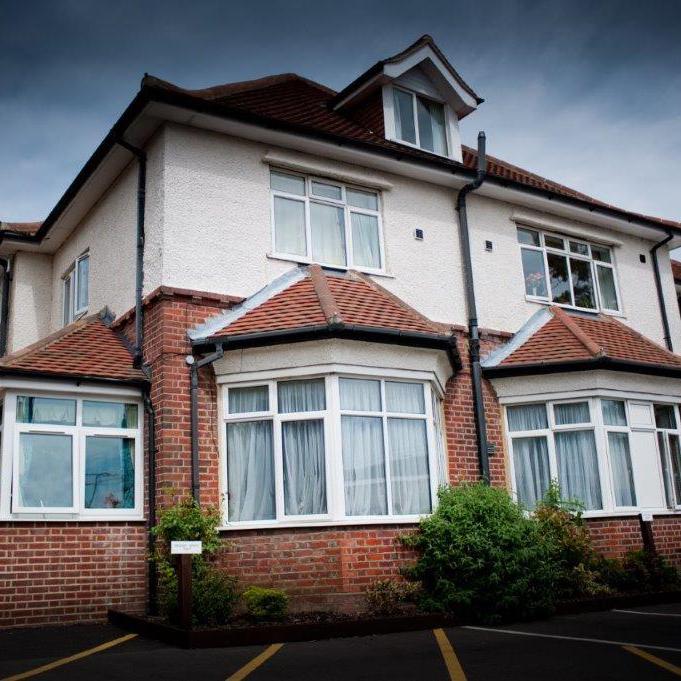 Brookvale House - Southampton's Premier Specialist Elderly & Dementia Care