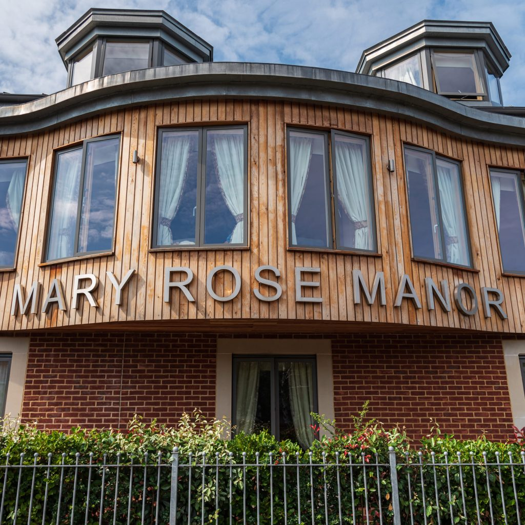 Mary Rose Manor - Bespoke, Luxury Adult Care in Portsmouth