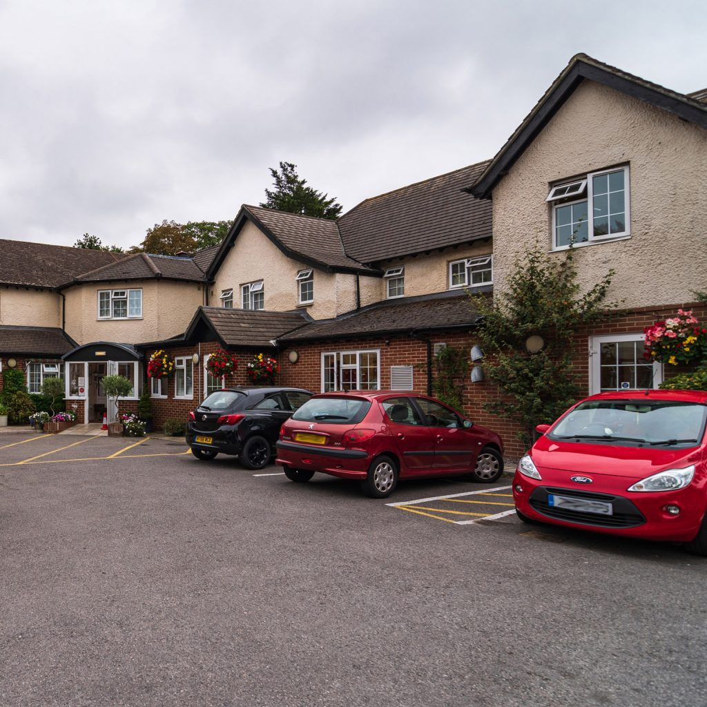 Ranvilles Nursing Home - Nursing Home for Dementia and Mental Health in Fareham