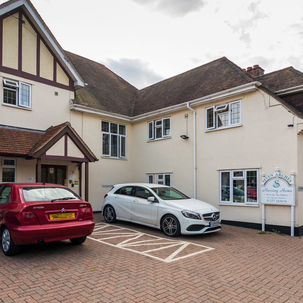Seven Arches Nursing Home | Essex's Premier Specialist Elderly & Dementia Care