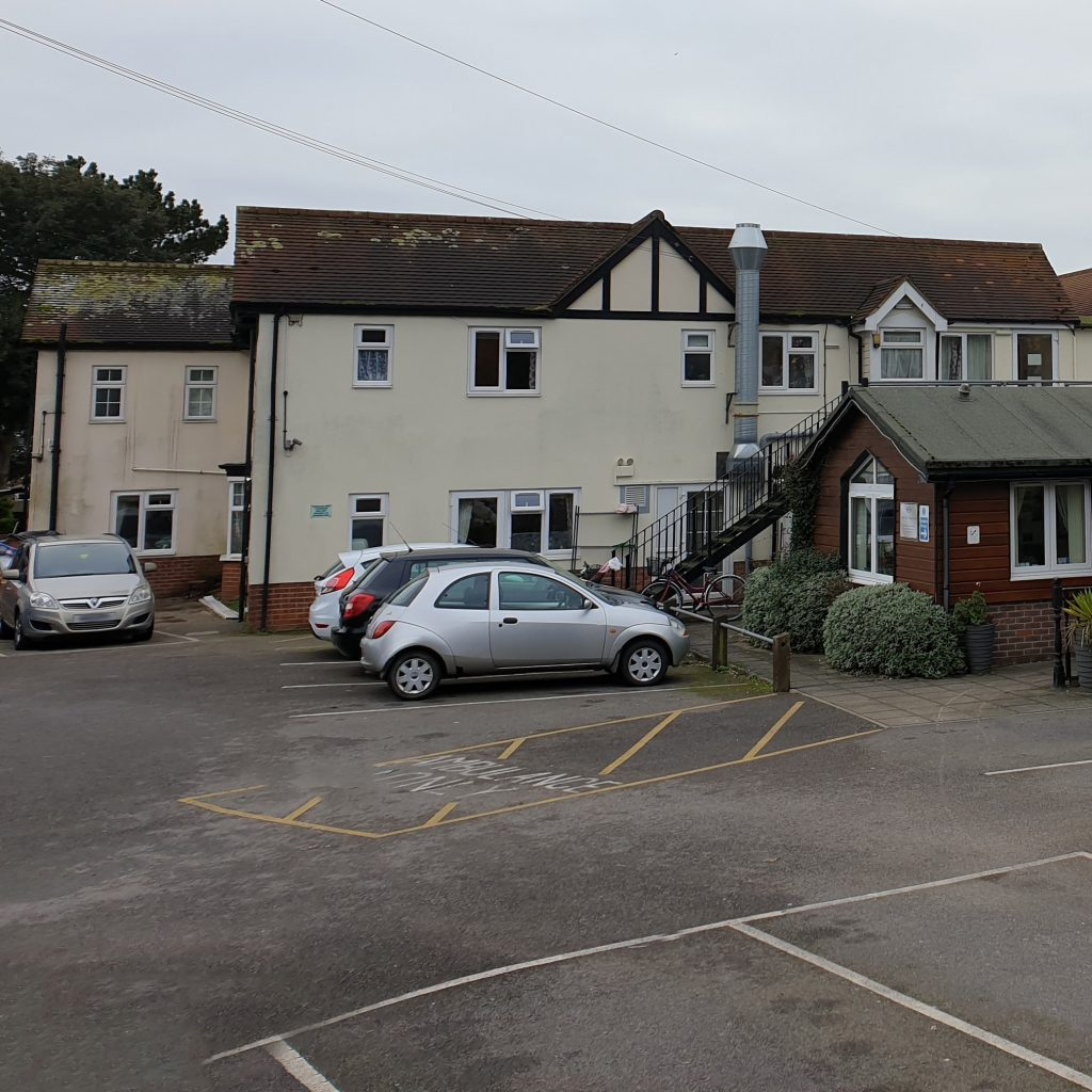 Solent Cliffs Nursing Home | Fareham's Premier Specialist Elderly & Dementia Care